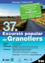 37a excursió popular